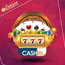 Casinos en ligne CashLib